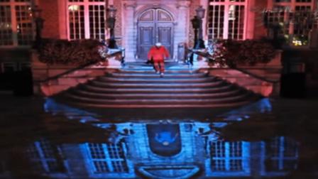 3D投影—地狱幻象