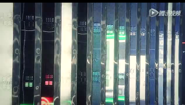 360度响应式LED显示屏|一面LED一面屏闪