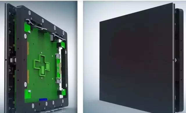planar directlight系列小間距led顯示屏圖片