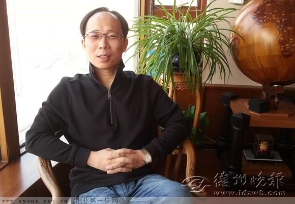 华奥传媒刘栋:3000元舞台视频创业赚到1000万