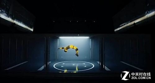 全息投影成新秀 解读惊艳舞美背后的技术