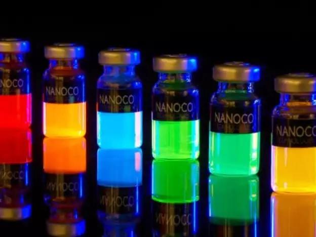 英国QD材料厂商Nanoco将出售,中韩展开争夺战 1.webp.jpg