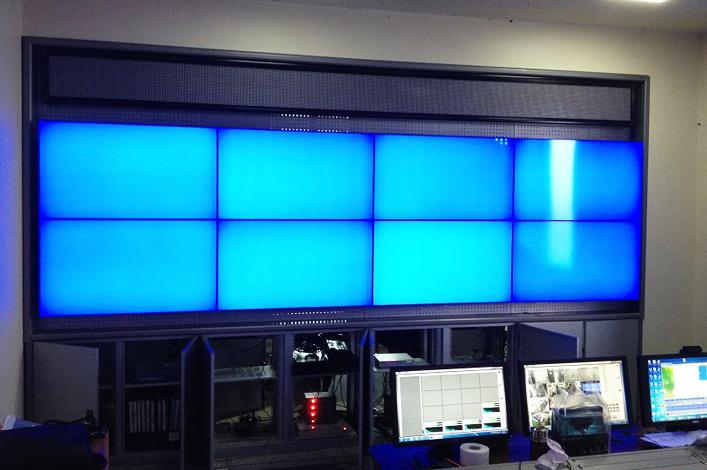 电视台墙_佛山电视台电视墙电视墙香河板金网提供生产