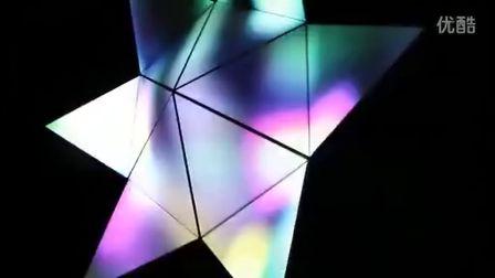 人禾本设计-新媒体装置艺术